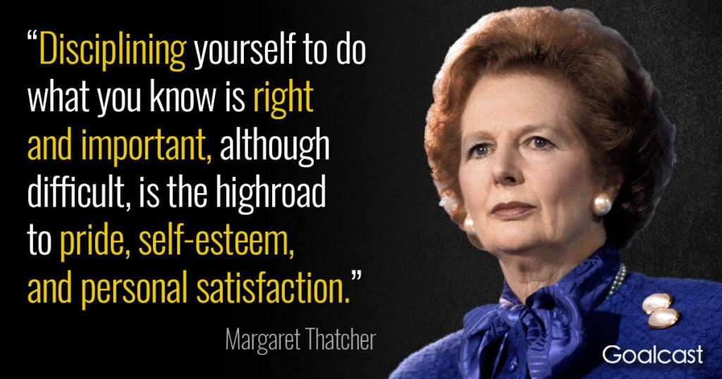 margaret-thatcher-quote-discipline